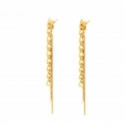 Dina 2 Earrings