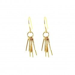 Dacca Earrings