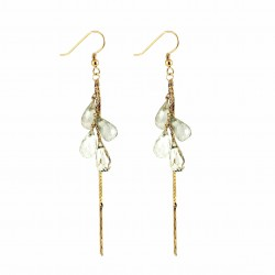 Grappy Chains Earrings