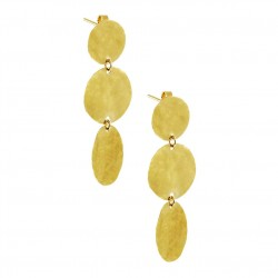 Alba 3 Earrings