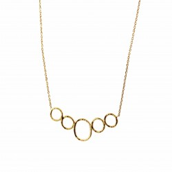 Oval Raphael Necklace