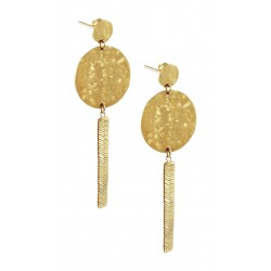 Mila Alba earrings